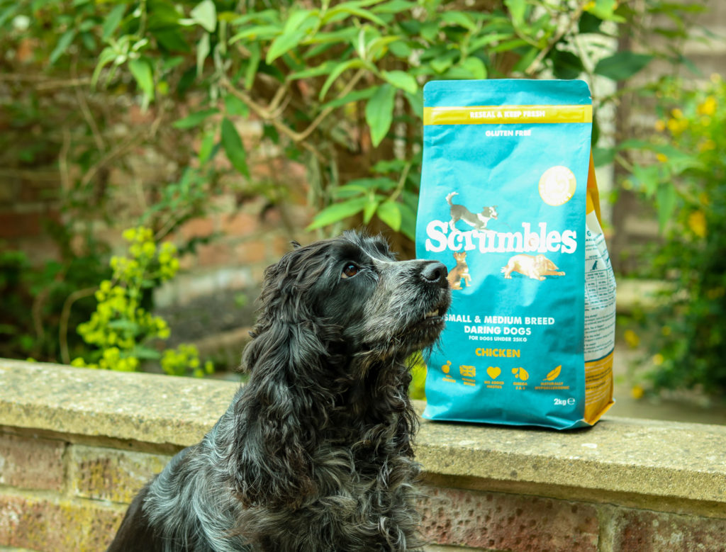 Scrumbles Dog Food Review Woofwagwalk Co Uk